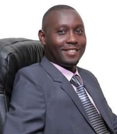 Ali Lwanga, Head of Credit - Finance Trust Bank