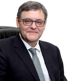 Loïc De Cannière, Board Member - Finance Trust Bank