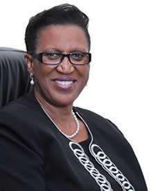 Mary Achan Oduka-Ochan, Board Member - Finance Trust Bank
