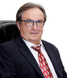 Tor G. Gull, Board Member - Finance Trust Bank