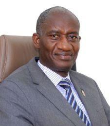 Gervase Ndyanabo, Board Member - Finance Trust Bank