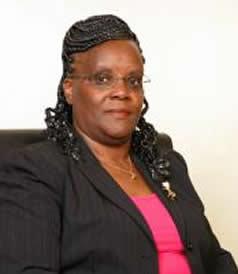 Lydia Koros, Board Member - Finance Trust Bank